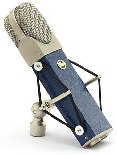 Микрофон Blue Microphones BLUEBERRY - JCS.UA