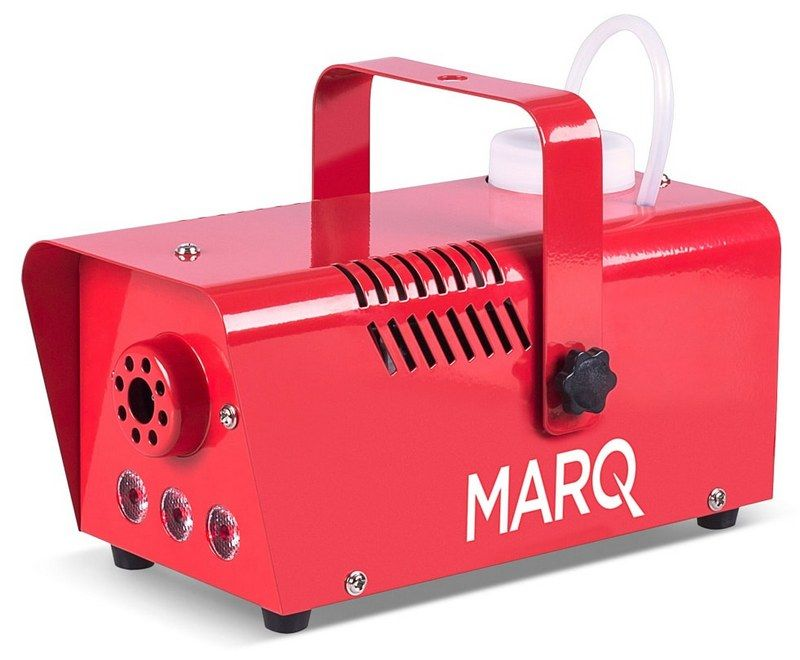 Дым машина MARQ Fog400LED Red