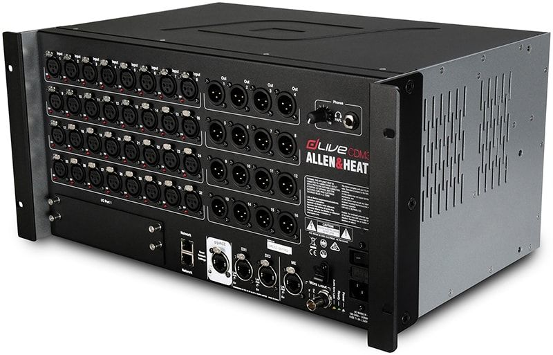 Allen & Heath CDM32