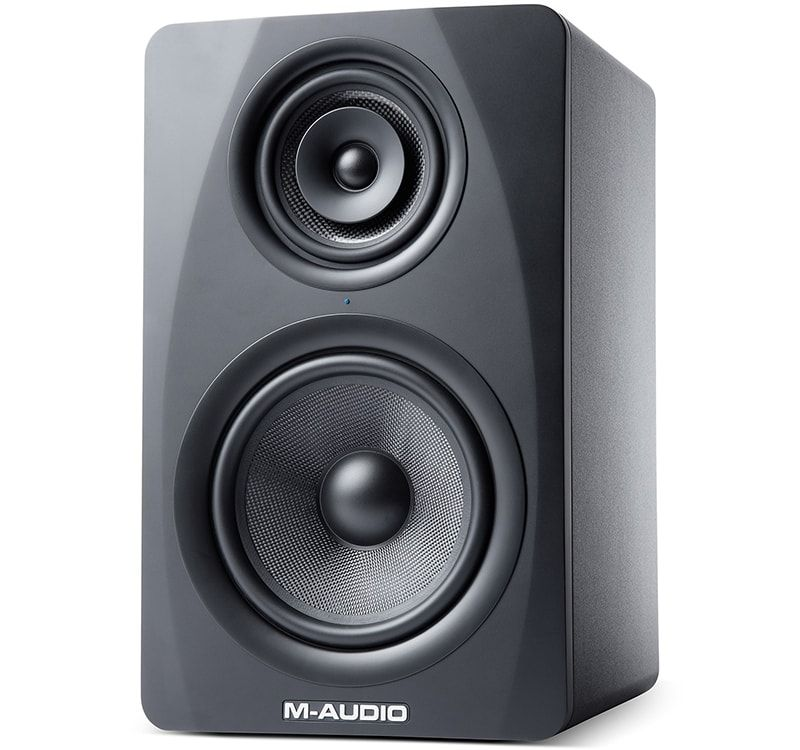 Монитор M-Audio M3-8 Black