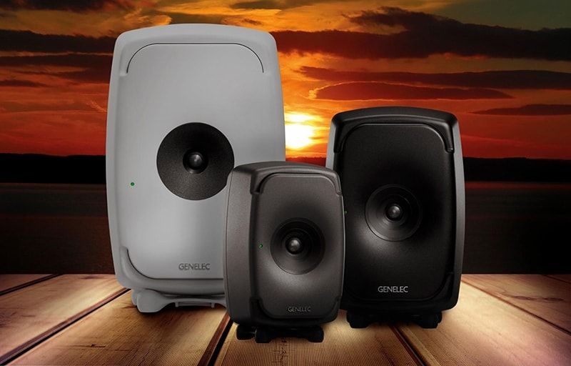 Genelec The Ones