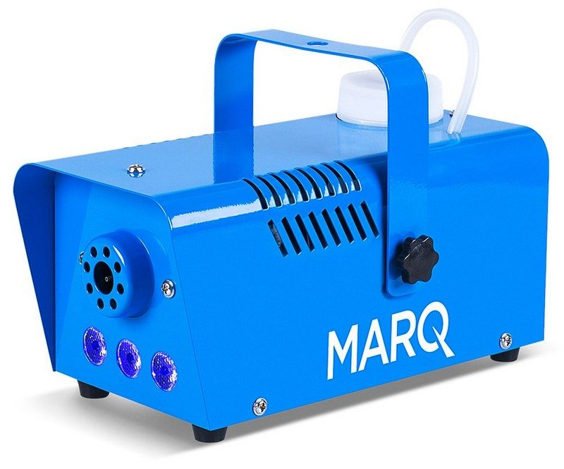Дым машина MARQ Fog400LED Blue