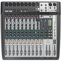 Микшер SOUNDCRAFT Signature 12MTK - JCS.UA