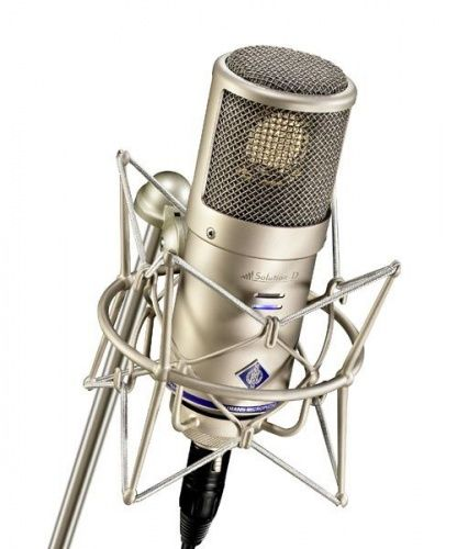 Микрофон Neumann D-01 Solution-D single mic - JCS.UA