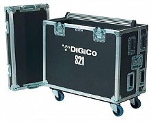 Кейс DiGiCo S21 Flight Case - JCS.UA