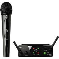 Радиосистема AKG WMS40 MINI VOCAL SET BD US45B - JCS.UA