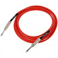 Кабель FENDER CALIFORNIA INSTRUMENT CABLE 10' CAR - JCS.UA