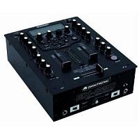 DJ микшерный пульт OMNITRONIC EX-820 Digital effects mixer - JCS.UA