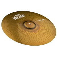"Тарелка Paiste RUDE Ride/Crash 20"" - JCS.UA"