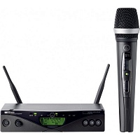 Радиосистема AKG WMS470Vocal/D5 - JCS.UA