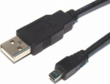 Кабель IK MULTIMEDIA CABLE-8PIN-IN - JCS.UA