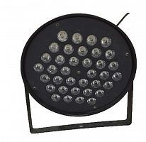 Пар New Light E-3 LED PAR LIGHT 36*1W 3 в 1 - JCS.UA