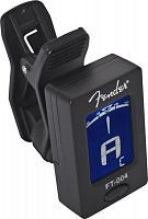 Тюнер-прищепка FENDER FT-004 Clip on Tuner - JCS.UA