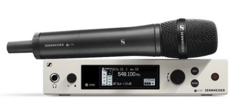 Радиосистема Sennheiser EW 500-935 G4 Wireless Handheld System - AW+ Band - JCS.UA