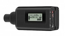 Передатчик Sennheiser SKP 500 G4 Wireless Plug On Transmitter - AW+ Band - JCS.UA