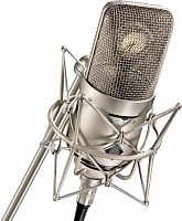 Микрофон Neumann M 149 tube set - JCS.UA
