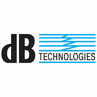 Кейс DB Technologies DF 4 - JCS.UA