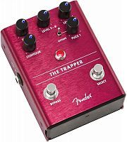 Педаль эффектов FENDER PEDAL THE TRAPPER DUAL FUZZ - JCS.UA