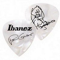 Медиатор IBANEZ 1000PGPW PAUL GILBERT PICKS - JCS.UA