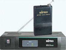 Радиосистема Mipro MR-515/MT-103a (202.400 MHz) - JCS.UA
