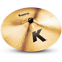 "Тарелки Zildjian K0810 20"" K CRASH RIDE - JCS.UA"