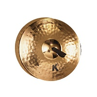 "Тарелки Zildjian K2018 20"" K SYMPHONIC LIGHT BRILLIANT PAIR - JCS.UA"