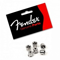 Втулки FENDER STRING FERRULES FOR AMERICAN SERIES STRINGS-THRU-BODY TELECASTER - JCS.UA