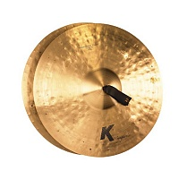 "Тарелки Zildjian K2005 18"" K SYMPHONIC LIGHT SINGLE - JCS.UA"