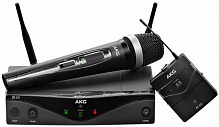 Радиосистема AKG WMS420Vocal - JCS.UA