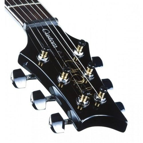 Электрогитара PRS S2 CUSTOM 24 (Gray Black) - JCS.UA фото 3