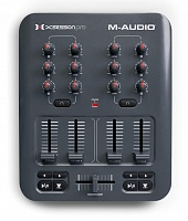 Dj контроллер M-audio X-session Pro - JCS.UA