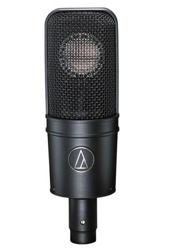 Микрофон Audio-Technica AT4040SC  - JCS.UA