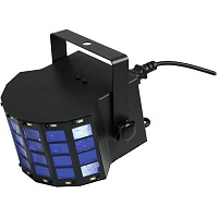 Прожектор Eurolite LED Mini D-6 Hybrid Beam - JCS.UA