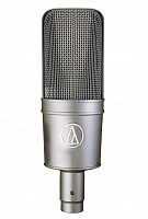 Микрофон Audio-Technica AT4047SVSM  - JCS.UA